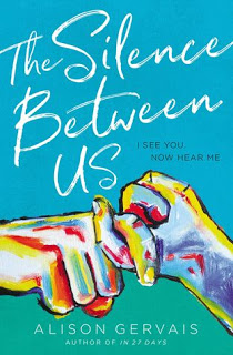 ARC Review:  The Silence Between Us by Alison Gervais