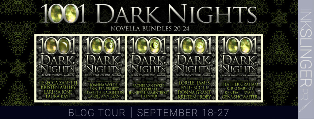 Promo Post:  1001 Dark Nights Bundles 20-24