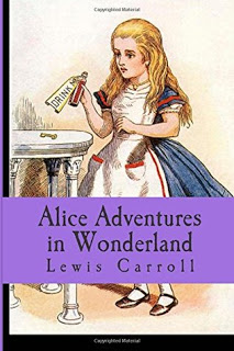 Six Degrees of Separation – From Alice's Adventures in Wonderland to the Twilight Series