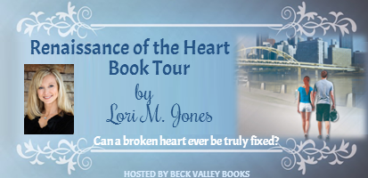 BOOK TOUR Renaissance of the Heart
