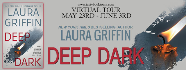 Virtual Tour with Review: Deep Dark: Tracers #10 by Laura Griffin