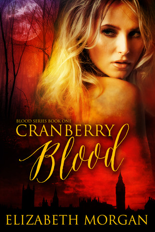 BOOK REVIEW: CRANBERRY BLOOD by ELIZABETH MORGAN