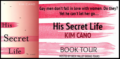 Book Tour with Giveaway: His Secret Life by Kim Cano