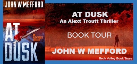 Review Tour: At Dusk by John W. Mefford