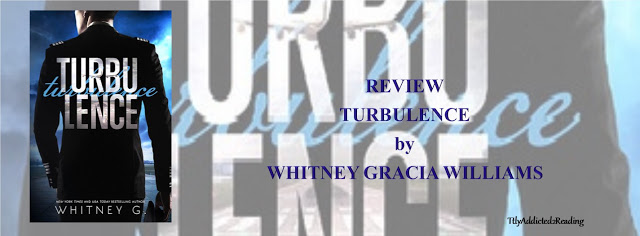 BOOK REVIEW: TURBULENCE by WHITNEY GRACIA WILLIAMS