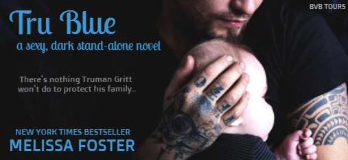 BOOK REVIEW TOUR: TRU BLUE by MELISSA FOSTER