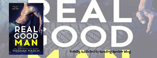 REVIEW TOUR: REAL GOOD LOVE by MEGHAN MARCH