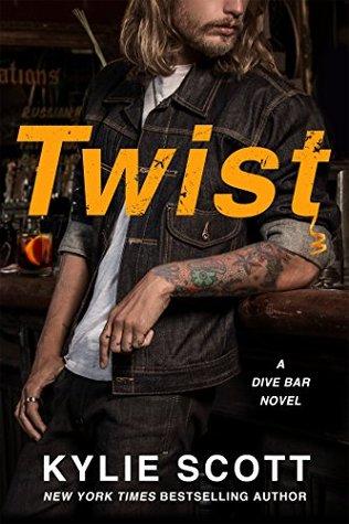 REVIEW BLITZ: TWIST by KYLIE SCOTT
