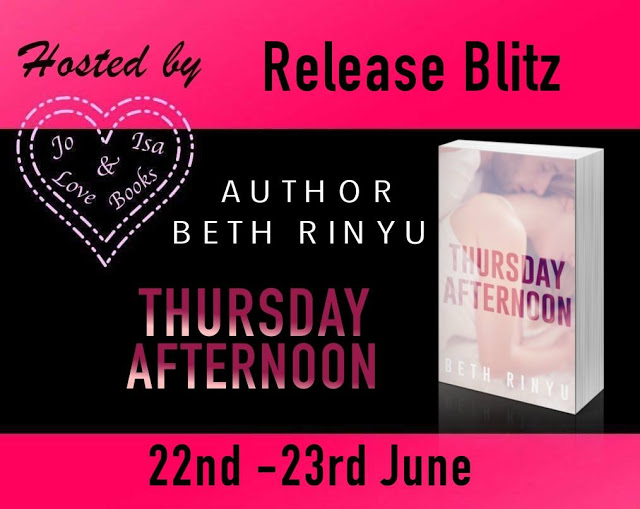 Book Review Tour: Thursday Afternoon by Beth Rinyu