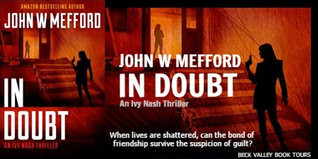 Book Review Tour: IN Doubt by John W. Mefford