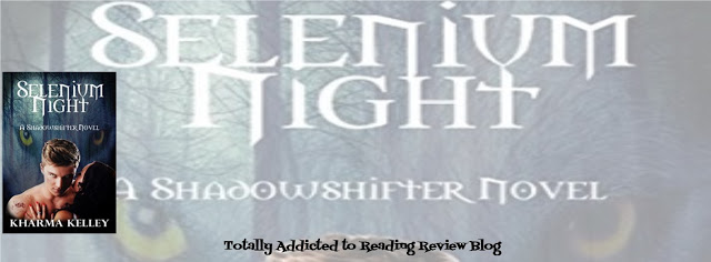 Review: Selenium Night by Kharma Kelley