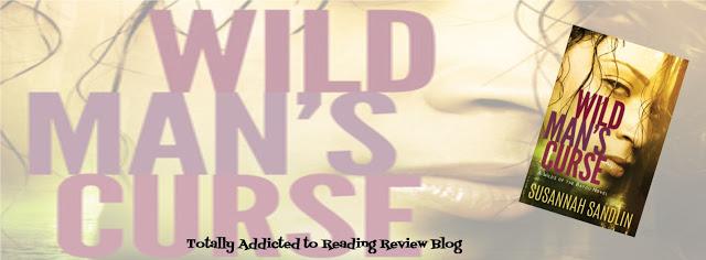 REVIEW: WILD MAN'S CURSE by SUSANNAH SANDLIN @SusannahSandlin #MontlakeRomance